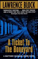 A Ticket to the Boneyard 0688090702 Book Cover
