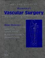 Haimovici's Vascular Surgery 086542344X Book Cover
