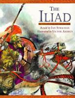The Iliad 0753451077 Book Cover