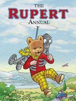 Rupert: The Daily Express Annual no 33 - 1978 1405257083 Book Cover