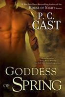 Goddess of Spring 0425197492 Book Cover