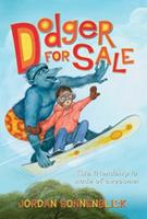 Dodger for Sale 0312377959 Book Cover