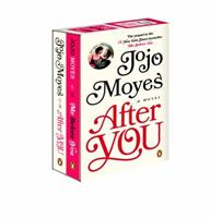 Me Before You and After You Boxed Set 0143131001 Book Cover
