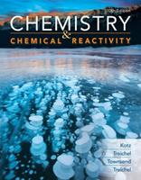 Chemistry & Chemical Reactivity 1337399078 Book Cover