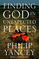 Finding God in Unexpected Places 0802727182 Book Cover