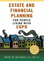 Estate Planning for People with COPD 1936303345 Book Cover
