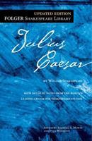 The Tragedie of Julius Cæsar 0140714227 Book Cover