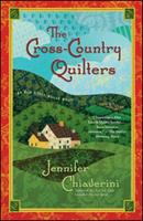 The Cross-Country Quilters 0452283086 Book Cover