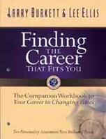 Finding the Career that Fits You Workbook 0802425224 Book Cover