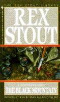 The Black Mountain 0553272918 Book Cover