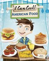 American Food 1599206676 Book Cover