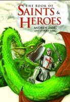 The Book of Saints and Heroes 0343768348 Book Cover