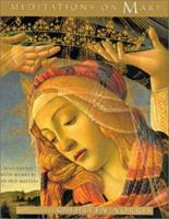 Meditations on Mary 0670888206 Book Cover
