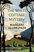 The White Cottage Mystery 1408880202 Book Cover