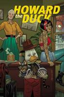 Howard the Duck, Volume 1: Duck Hunt 0785199381 Book Cover