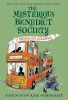 The Mysterious Benedict Society and the Prisoner's Dilemma 0316045527 Book Cover