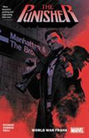 The Punisher, Vol. 1: World War Frank 1302913476 Book Cover