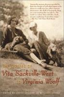 The Letters of Vita Sackville-West and Virginia Woolf 0688039634 Book Cover