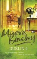 Dublin 4 1853711020 Book Cover