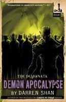 Demon Apocalypse 0316003808 Book Cover