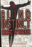 Blind Instinct 0515131504 Book Cover