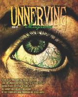 Unnerving Magazine: Issue #9 198920614X Book Cover