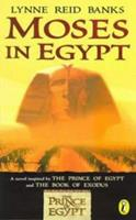 Moses in Egypt 0141302178 Book Cover