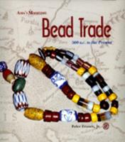 Asia's Maritime Bead Trade: 300 B.C. to the Present 082482332X Book Cover