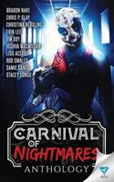 Carnival Of Nightmares (Creepiest Show On Earth) 1640344470 Book Cover