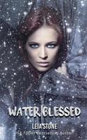 Water Blessed 1536980757 Book Cover