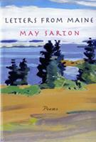 Letters from Maine: Poems 0393302229 Book Cover
