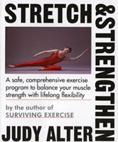 Stretch & Strengthen 0395528089 Book Cover