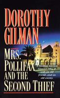 Mrs. Pollifax and the Second Thief 0449149056 Book Cover