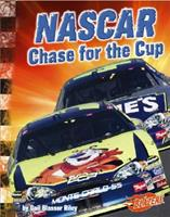 NASCAR Chase for the Cup (Blazers) 1429612851 Book Cover