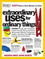Extraordinary Uses for Ordinary Things 0762107057 Book Cover