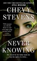 Never Knowing 0312595689 Book Cover