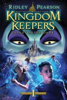 The Kingdom Keepers 043902689X Book Cover