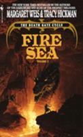 Fire Sea 0553295411 Book Cover