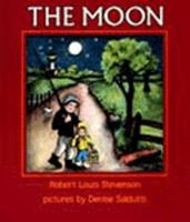The Moon 0064430987 Book Cover