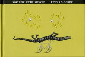 The Epipleptic Bicycle B000GUVSI2 Book Cover