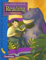 Traditions: Level 4 (Houghton Mifflin Reading Nations Choice) 0618157204 Book Cover