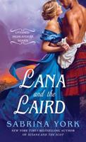 Lana and the Laird 1250069718 Book Cover