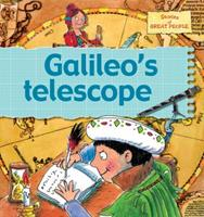 Galileo's Telescope (Stories of Great People) 0778736946 Book Cover