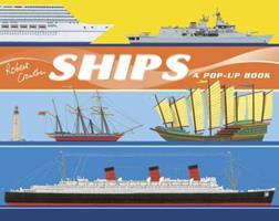 Ships: A Pop-Up Book 0763638528 Book Cover