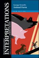 Animal Farm 0791040771 Book Cover
