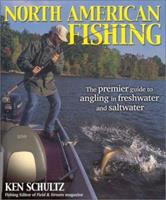 North American Fishing: The Complete Guide 1842222597 Book Cover