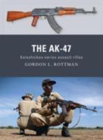 The AK-47 1849084610 Book Cover