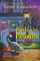 Purls and Poison 1496708946 Book Cover