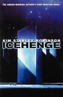 Icehenge 0812502671 Book Cover