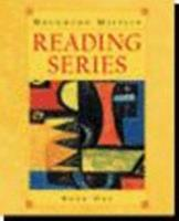 Houghton Mifflin Reading Level 1 Here We Go Theme 1 All Together Now 0618619313 Book Cover